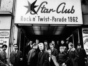 outside star-club